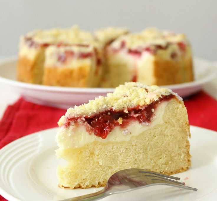 Strawberry Cream Cheese Cake: Desserts, Coff Cakes, Cheese Coffee, Strawberries Cream Cheeses, Chee Coff, Food Wandering, Coffee Cakes Recipes, Cream Cheese Cakes, Hot Dogs