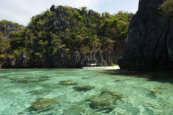 L'isola più bella del mondo? È Palawan, nelle Filippine: votata dai lettori di Conde Nast per i 2014 Travel Awards