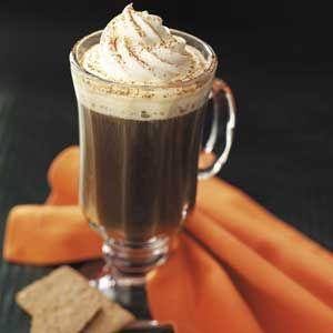 Spiced Ginger Coffee Recipe #cafe, #culture, #pinsland, https://apps.facebook.com/yangutu