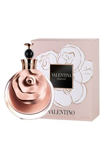 Valentino 'Valentina Assoluto' Eau de Parfum available at #Nordstrom.....love this....it smells wonderful!