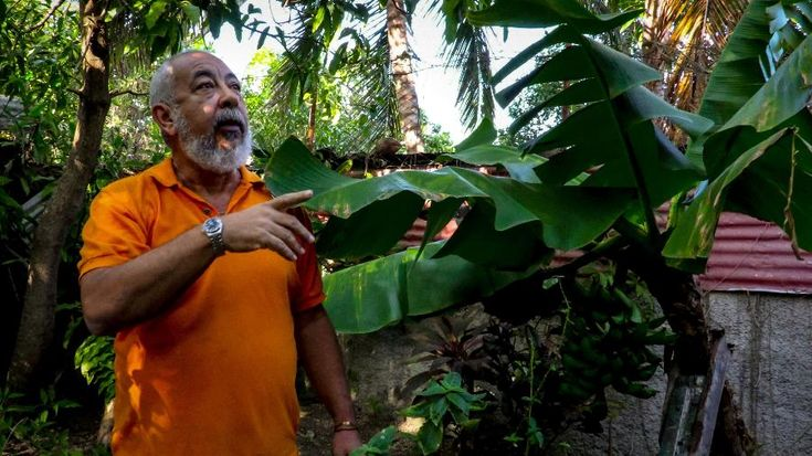 """Leonardo Padura: """"Mudanças em Cuba são lentas, mas significativas""""  http://controversia.com.br/4218"""