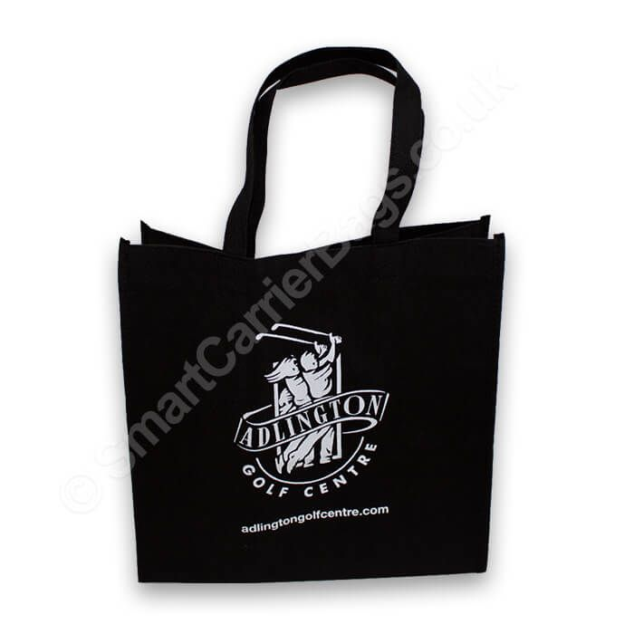 Customised eco friendly non woven polypropylene (PP) reusable bags Wholesale non woven bags manufacturer and supplier UK