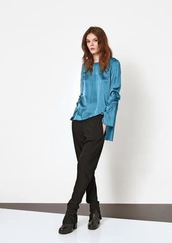 konsanszky_AW16_collection_CEDAR silk top