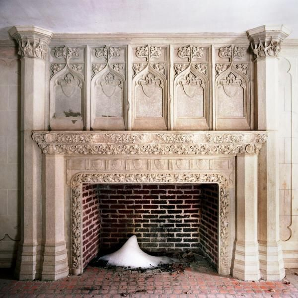 25 Best Ideas About Victorian Fireplace Mantels On
