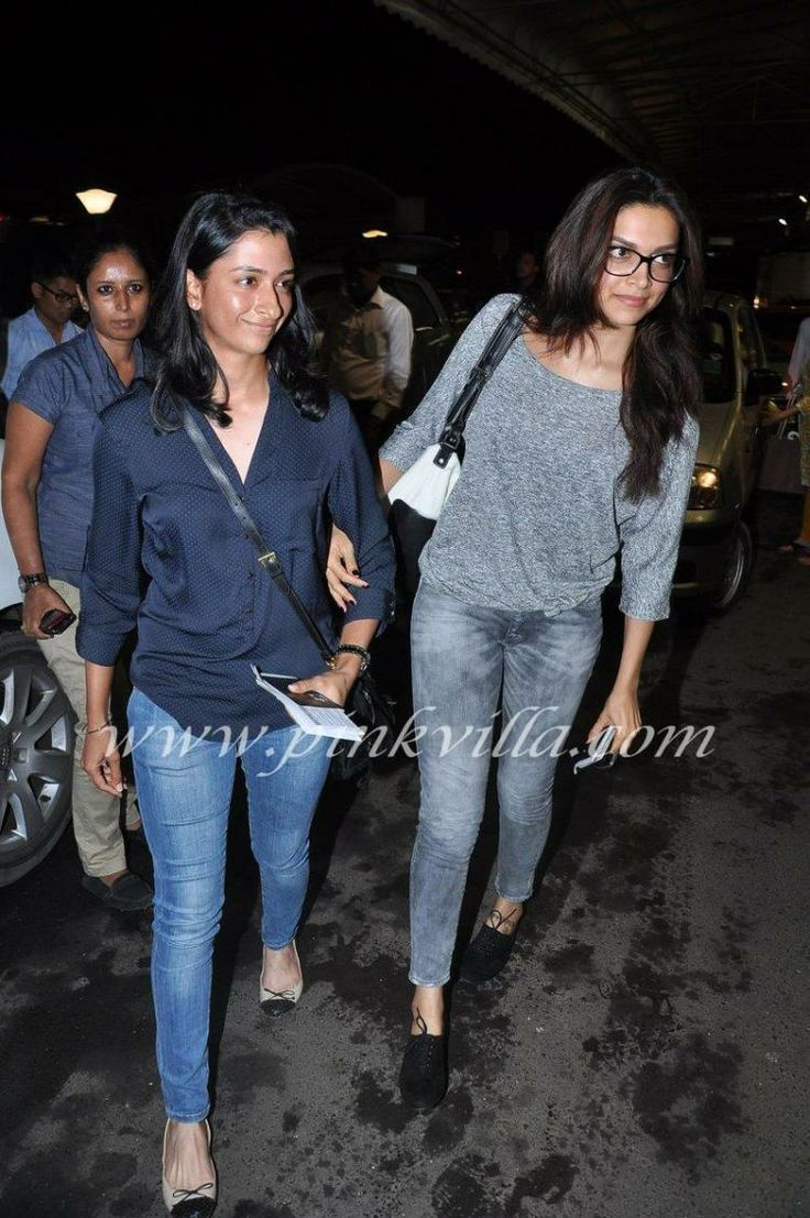 Deepika Padukone's little sister Anisha is a Ranbir Kapoor fan ! | PINKVILLA