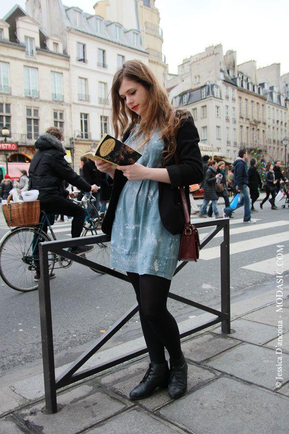 Rue de Rivoli, Paris - Modasic