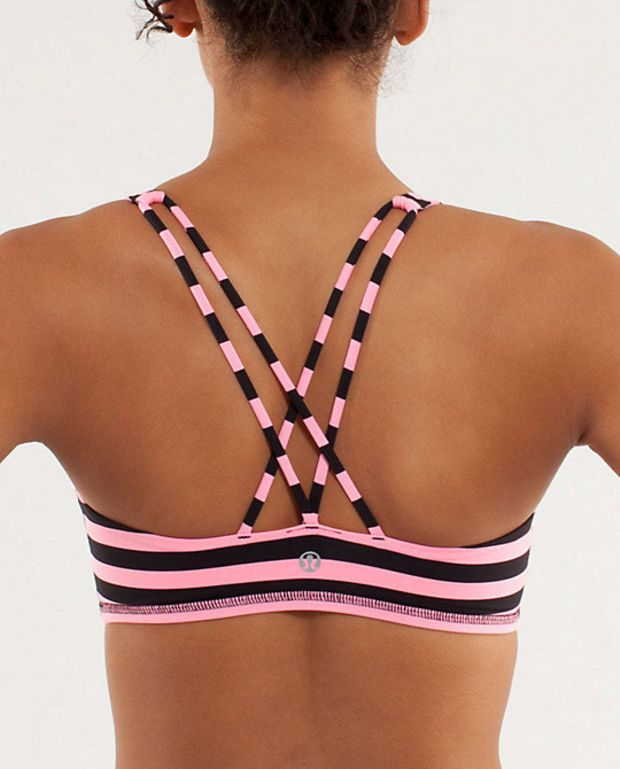 free to be bra | women's bras | lululemon athletica on Wanelo