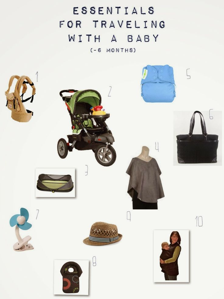 tips traveling europe with baby