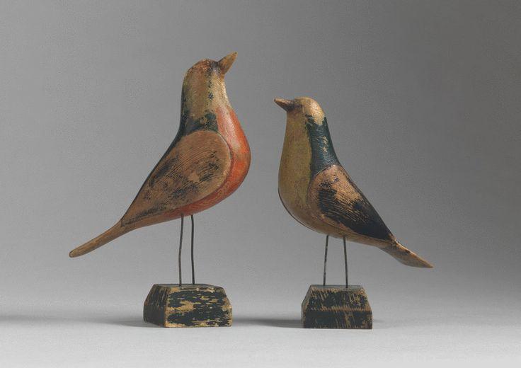 Folk Art - Archive - Robert Young Antiques