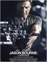 Newest Jason Bourne movie starring Jeremy Renner