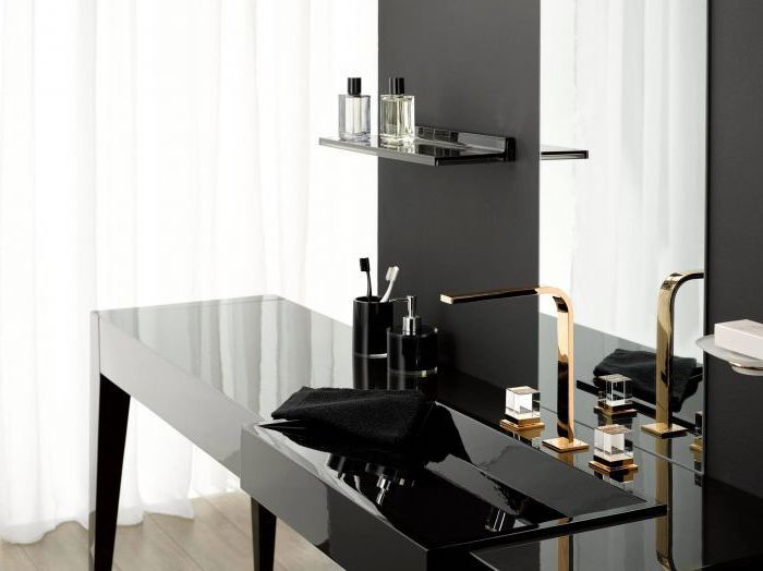 566 besten badezimmer ideen fliesen leuchten. Black Bedroom Furniture Sets. Home Design Ideas