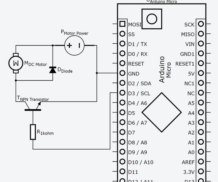 best 25  arduino transistor ideas on pinterest