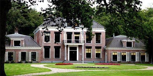 Landgoed Stania State - Top Trouwlocaties - Oenkerk Friesland #trouwlocatie #trouwen #feestlocatie