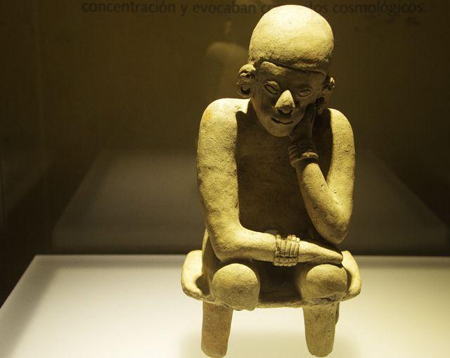 Museo del Oro - Bogotas Fabulous Gold Museum