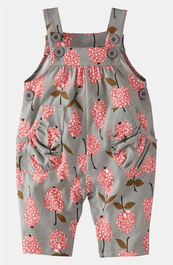Mini Boden Jersey Overalls (Baby) available at #Nordstrom