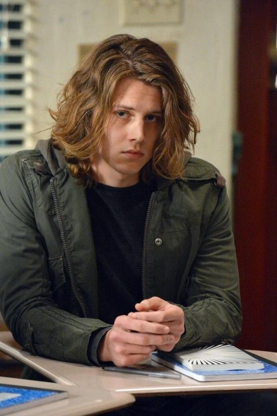#TheFosters Wyatt played by Alex Saxon