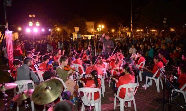 Con una puesta magistral, culminó el Festival Internacional de Música Virreinal en Tigre
