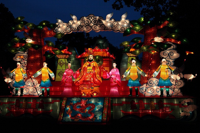 25 best ideas about missouri botanical garden on Missouri botanical garden lantern festival