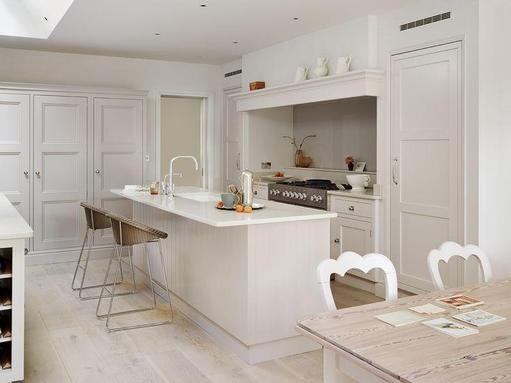 Martin Moore Kitchens - Home Safe