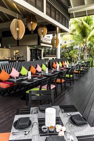 Chantara Restaurant - Radisson Blu Resort Fiji Denarau Island