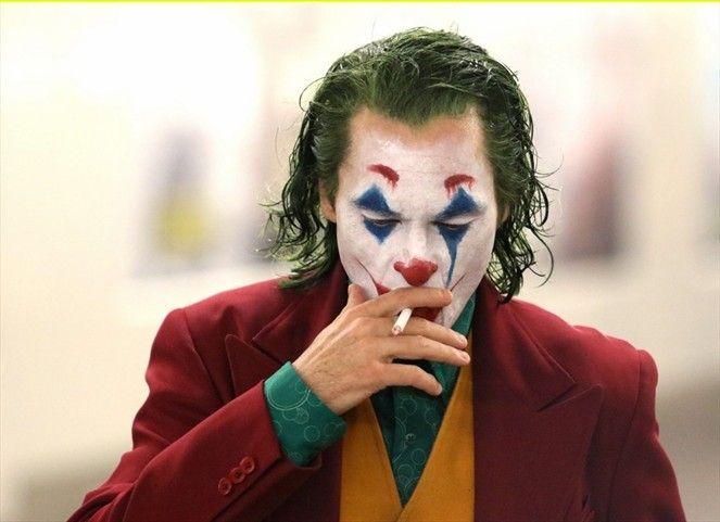 Revelan Nuevas Imagenes De Joaquin Phoenix Como El Joker