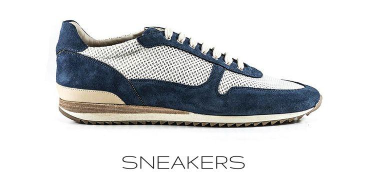 Sneakers Portonovo  #franceschetti #franceschettishoes #madeinitaly #madeinmarche
