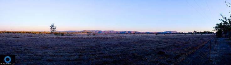 Copperfield gorge Queensland Australia.