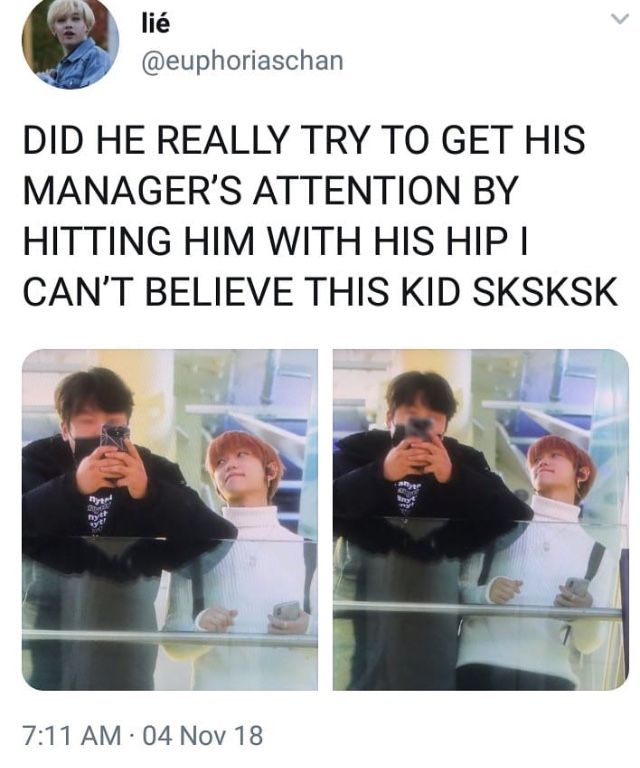Stray Kids Felix Omg The Look On His Face Tho Funny