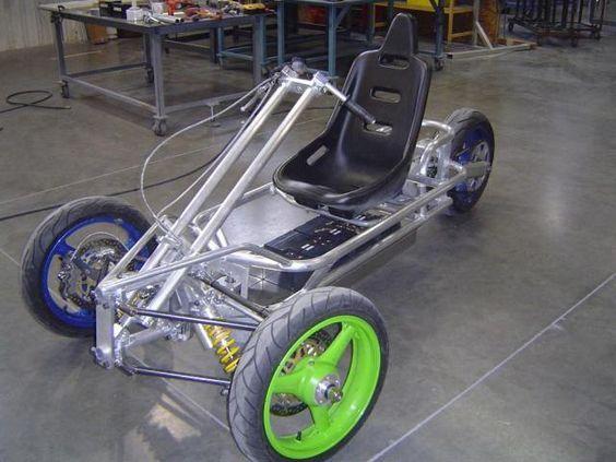 reverse trike kit - Google Search