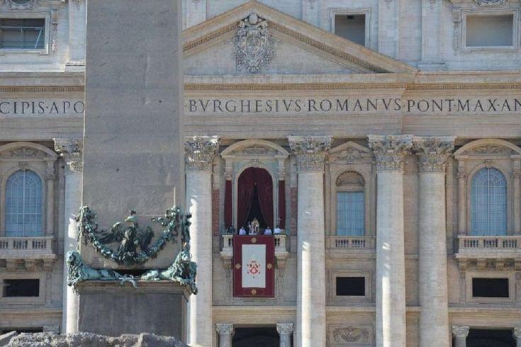 Brasão do Papa Francisco: entenda o seu significado dos símbolos religiosos!