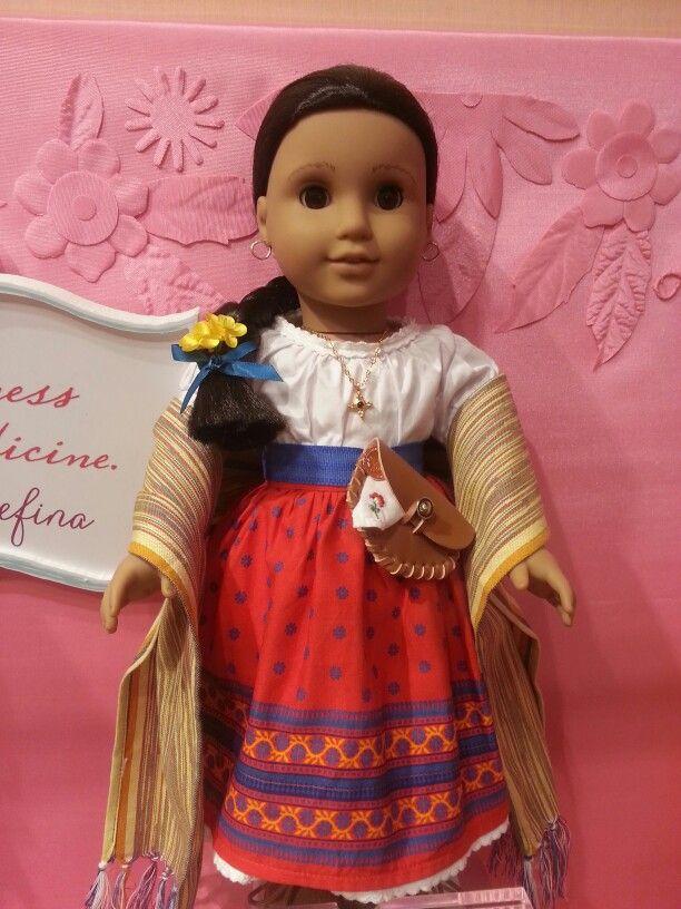 17 best images about josefina american girl doll on pinterest princess jasmine costume spring. Black Bedroom Furniture Sets. Home Design Ideas