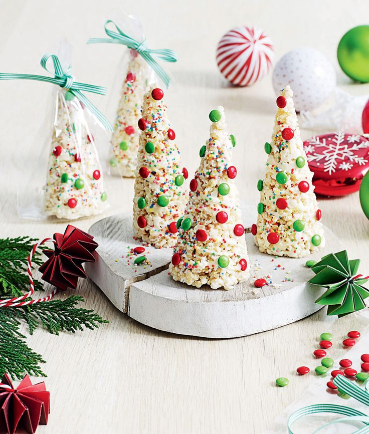 1000+ images about Christmas Food on Pinterest   Reindeer, Easy ...