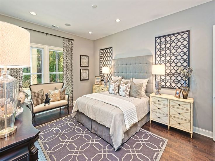 Thompson Single Family Home Floor Plan in Mt. Pleasant, SC | Ryland Homes