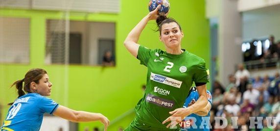 Magyar Kupa Bronzérem - A Fehérvár ellen megszerezte a bronzérmet női kézilabda-csapatunk a Tippmix Török Bódog női Magyar Kupában. #handball #kézilabda