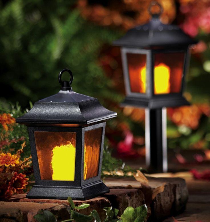 garden solar lights lanturn style classic coach style solar lantern
