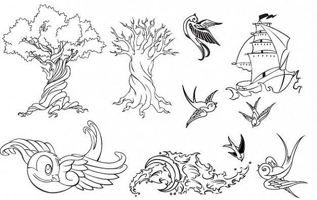 various-tattoo-vectors_7865.jpg 626 × 396 pixlar