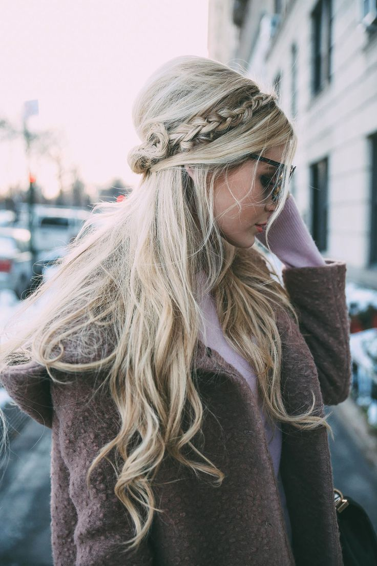 best hair braid images on pinterest hairstyles braids and hair