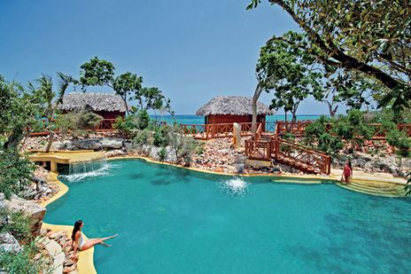 Paradisus Rio de Oro Resort & Spa, Guardalavaca, Holguin, Cuba