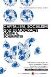 Capitalism, Socialism, and Democracy by Joseph Schumpeter - The 52nd Greatest Nonfiction Book of All Time