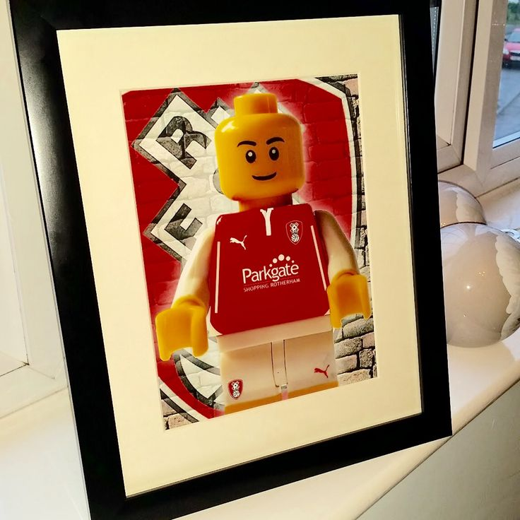 17 best images about lego football frames on pinterest football sheffield wednesday and lego