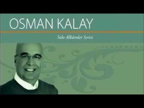 Osman Kalay (Solo Albüm) Türk Halk Müziği