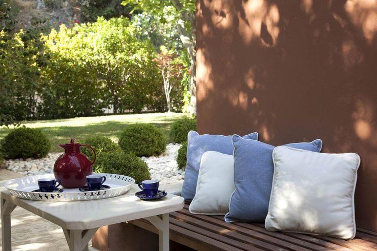 Villa Valli  #Greece #holidayrental #summer