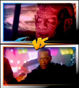 THE DJINN versus CANDYMAN ■ http://terror.ca/movies/franchise/rank?f=291&f2=287