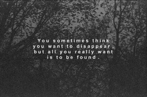 Instagram Captions Quotes Life Dark Deep Captions Found  Find Yourself Sad