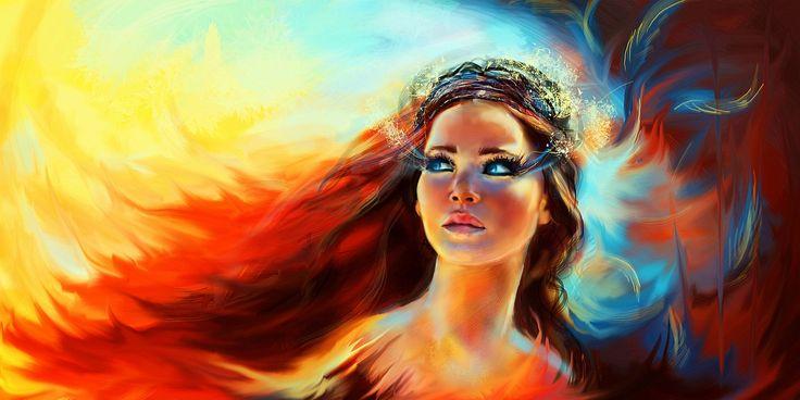 Fantasy Donne  Sfondo