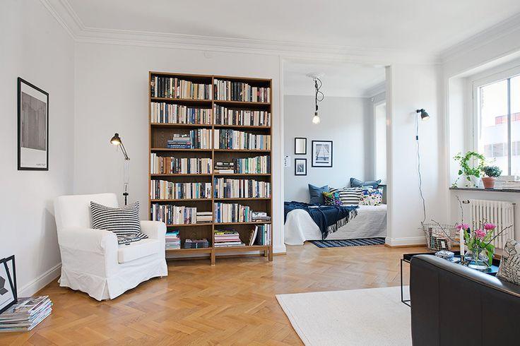 Södra vägen Apartment by Alvhem Mäkleri