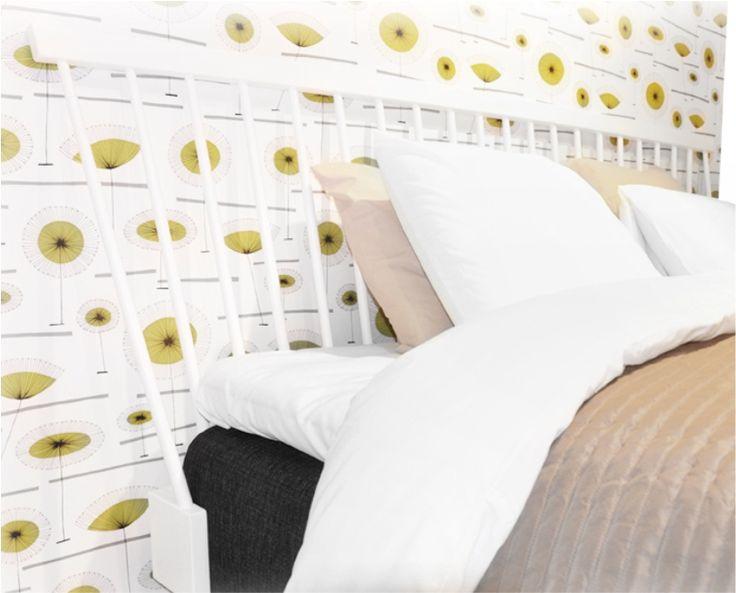 Linköping sänggavel