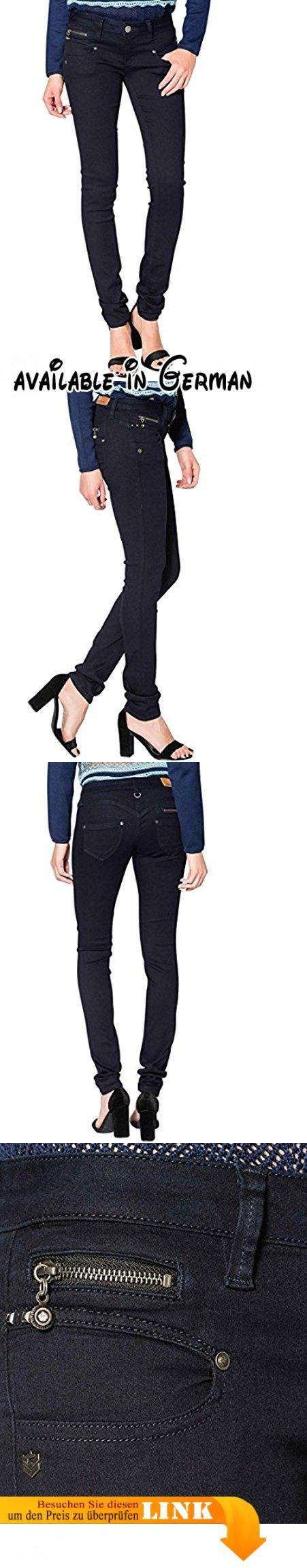 Freeman T. Porter Alexa Super Stretch Denim flora Größe XS. Freeman T. Porter Damen Jeans Alexa Super Stretch flora #Apparel #PANTS