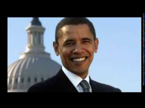 Reverse Speech - the best of Barack Obama 2008-2016
