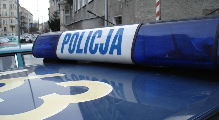 Dwóch mężczyzn #ukradło katalizatory wraz z układami wydechowymi na wartość ponad 40 tys. zł. #Złodzieje działali na terenie powiatu świdnickiego.Szczegóły: www.regionfakty.pl